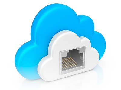 Da el paso al Cloud Computing